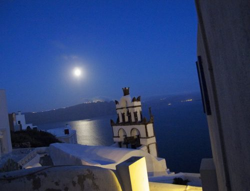Stay at Santorini Paradise Cave Houses and live the dream beyond the clichés