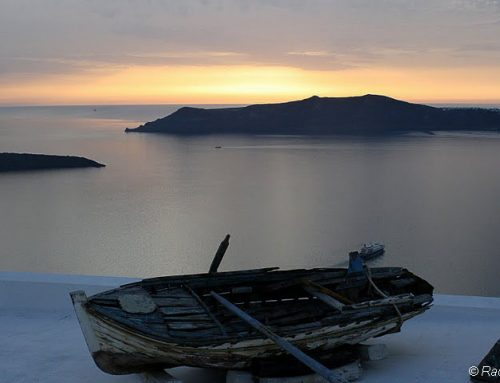 The first museum dedicated to the myth of Lost Atlantis opens its doors in Santorini!