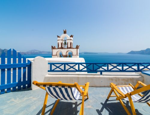 This year, Santorini offers a one-in-a-lifetime safe and glorious experience!